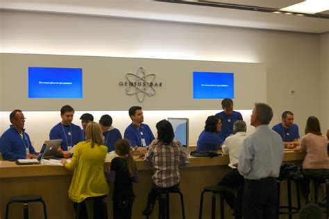 Apple Genius Bar | apple s genius bar is about to be even more amazing