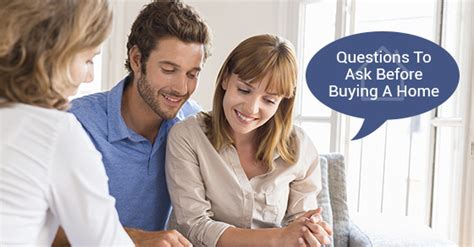 questions to ask before buying a house 6 questions every first time home buyer needs to ask