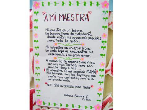 cartas para las maestras frases de agradecimiento para la maestra
