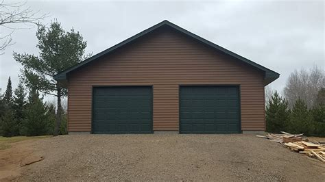 just garages plan 2218 just garage plans plan 11 026