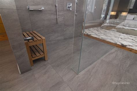 How To Seal A Tile Floor by Bathroom Oasis Schluter Com