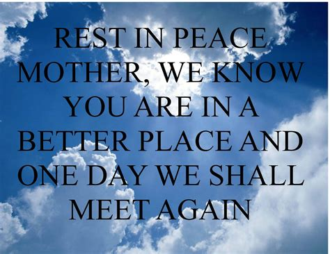 Rest In Peace On The Yegua rest and peace quotes like success