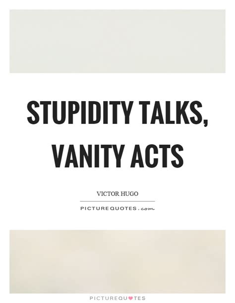 Vanity Sayings by Vanity Quotes