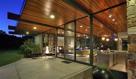 wexler house mid centuria art design and decor from the mid century and beyond architect donald