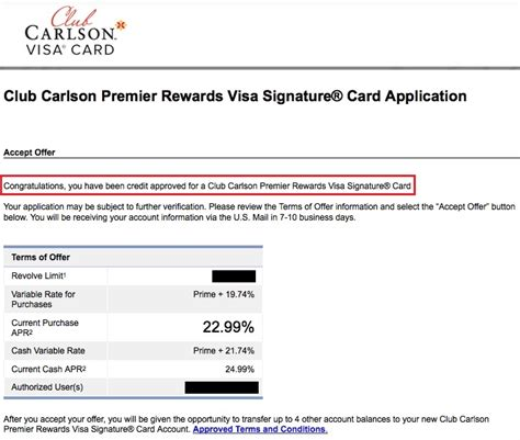 Approval Letter For Credit Card Guest Post 5 Card App O Rama Diners Club Club Carlson Us Airways Southwest Airlines Plus