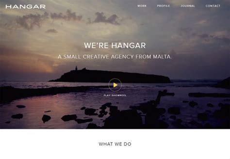 design inspiration portfolio sites 50 beautifully simple portfolio websites for your