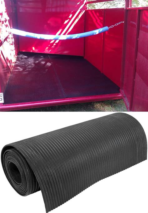Rubber Trailer Mats by 17 Best Ideas About Rubber Trailer On