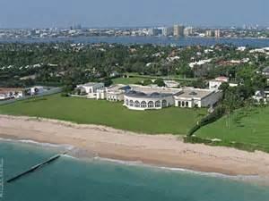 Donald Trump House In Florida