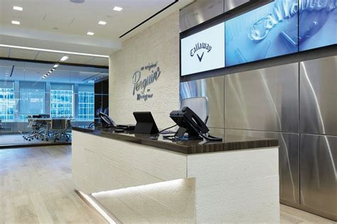 Perry Office by Hippodrome Building Nyc Perry Ellis International