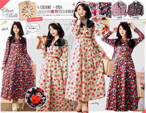 Blaster Maxi Dress maxi cantik i l o v e f a s h i o n s s page 3