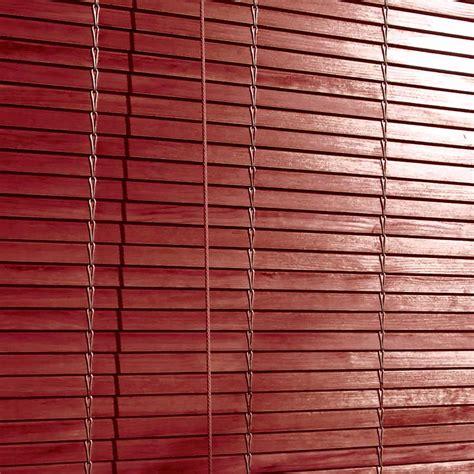 lamas persianas persianas de lamas de madera elegant persianas venecianas