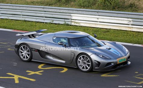 koenigsegg agera r 2016 2016 koenigsegg agera r development prototype crashed on