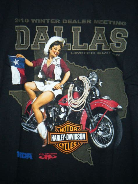 Harley Davidson Dallas by New Harley Davidson S Dallas Medium Sz T Shirt