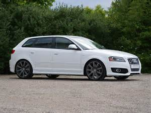 mad 4 wheels 2009 audi s3 sportback by mtm best