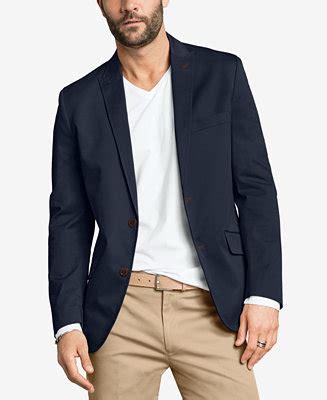 Jaket Pria Trend Line Adidas Navy Black i n c stretch slim fit blazer suits tuxedos