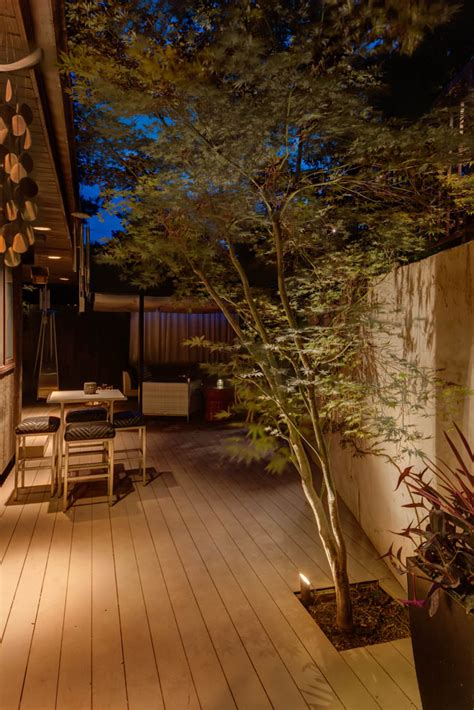 patio lighting ideas patio pergola and deck lighting ideas and pictures
