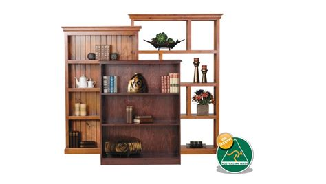 bookcases australian made furniture house