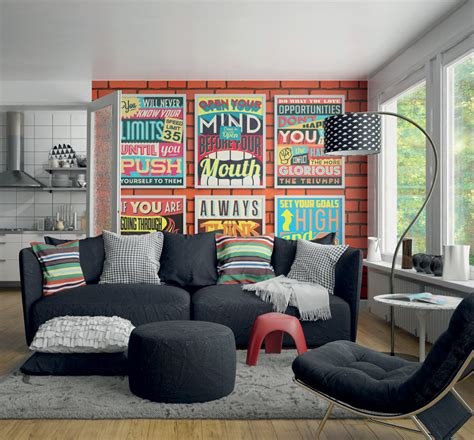 graphic wall murals graphic print posters wall mural