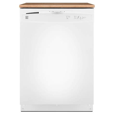 Kenmore Countertop Dishwasher by 1000 Ideas About Portable Dishwasher On