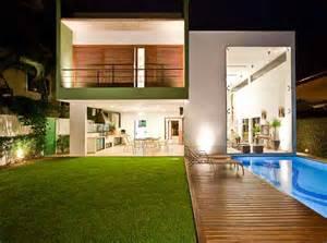 Backyards By Design Galeria De Casa Acapulco Flavio Castro Arquitetos 31