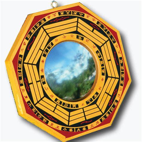 feng shui spiegel gegenüber eingangstür bagua spiegel konkav schirner onlineshop