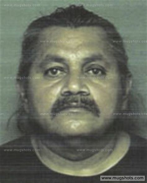 Arrest Records Santa Barbara Ca Anthony Pina Romero Mugshot Anthony Pina Romero Arrest