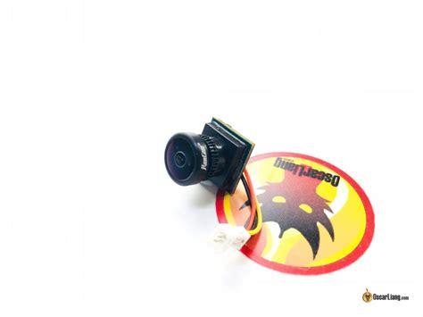 Newest Runcam Nano 650tvl 1 3 Cmos Sensor Pal 2 1mm Fov 160 1 review runcam nano fpv oscar liang