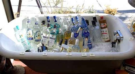 bathtub booze 95 best images about speakeasy party inspiration on
