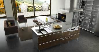 Kitchen Japanese by Modern Japanese Kitchens