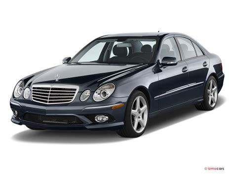 2009 mercedes benz e class prices reviews and pictures u s news world report