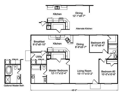 home floor plans oregon view the american dream floor plan for a 1296 sq ft palm