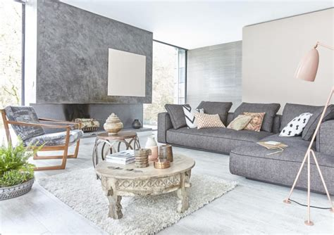 grey and duck egg blue living room 6 wow factor living room decorating ideas