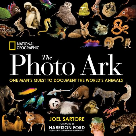 National Search The Photo Ark National Geographic Store