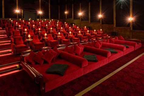 most comfortable theater seats 7 most comfortable cinemas in the world that you won t