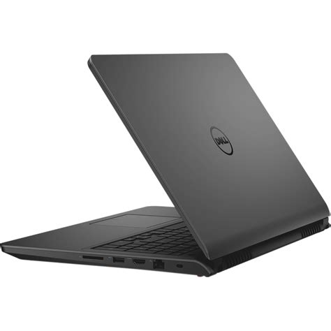 Laptop Dell Inspiron 15 7000 dell 15 6 quot inspiron 15 7000 series i7559 5012gry b h photo
