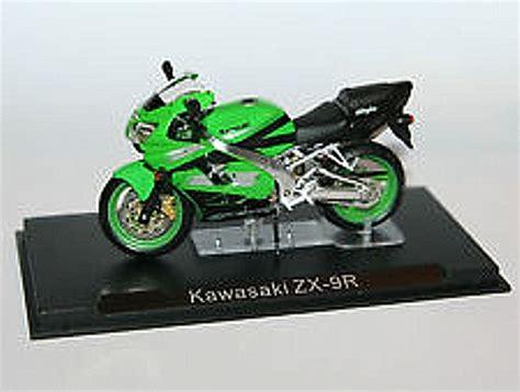 Motorrad Modelle Kawasaki Shop motorradmodell kawasaki ninja zx 6r baujahr 2007 best