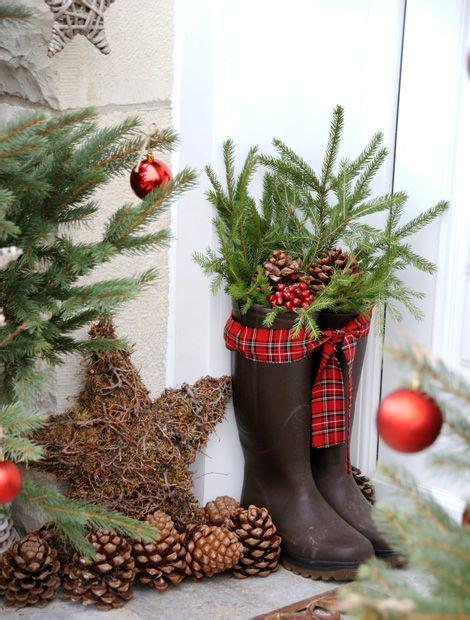 außendeko weihnachten 135 besten weihnachten adventsdeko bilder auf