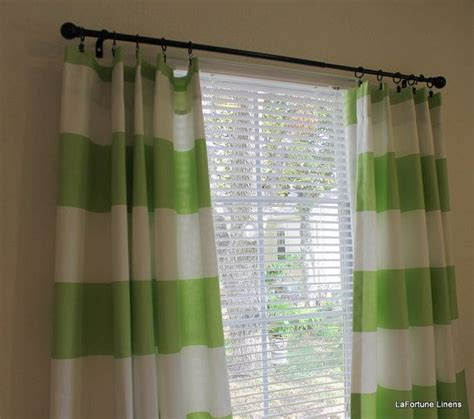 horizontal stripe curtain panels 17 best images about lafortune linens drapery curtain