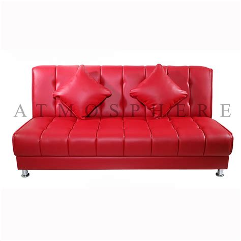 jual sofa bed bekas jakarta baci living room