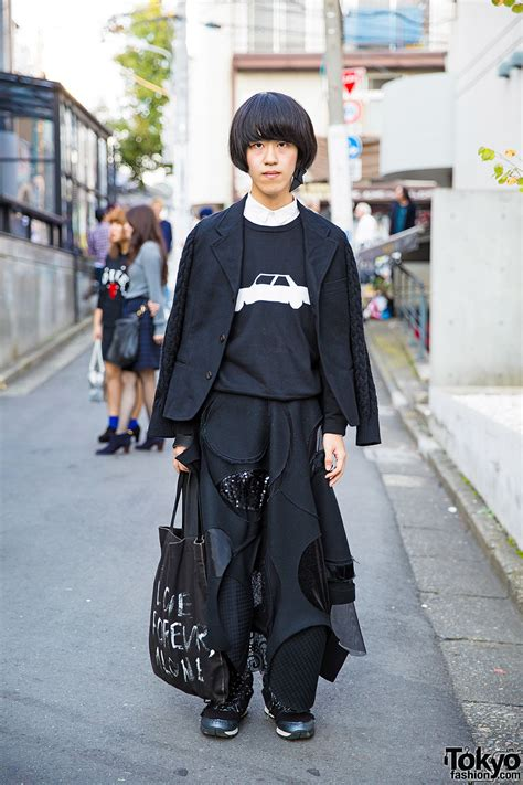 Comme Des Garcons Available At Topshop by Harajuku In Tricot Comme Des Garcons Junya Watanabe