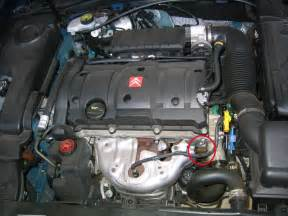 Peugeot 206 Engine Exact Location Of Peugeot 206 Engine Number