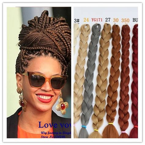 expression hair for braids what is the cost good quality 100 kanekalon expression braiding hair 82