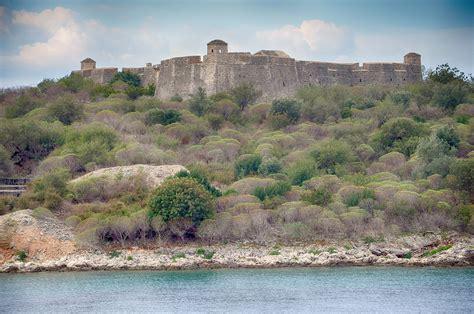 porto palermo albania file porto palermo castle albania jpg wikimedia commons
