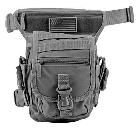 tactical hip bag tactical hip bag grey