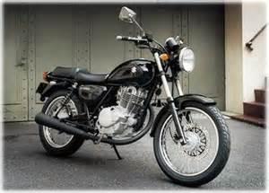 Suzuki St250 Suzuki St250 Model History