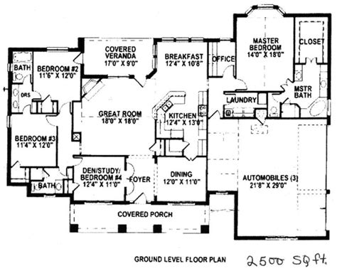 how big is 2500 square feet 2500 sq ft house plans peltier builders inc about us