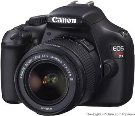 Kamera Canon Dslr 1100d canon eos rebel t3 1100d review