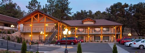 best western yosemite gateway enjoy a relaxing getaway near yosemite national park and