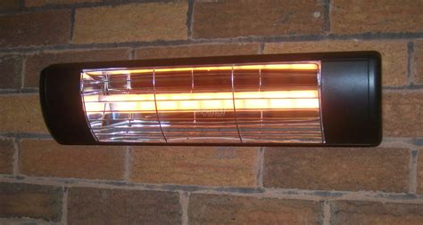 infra patio heaters infrared patio heater hlw15b