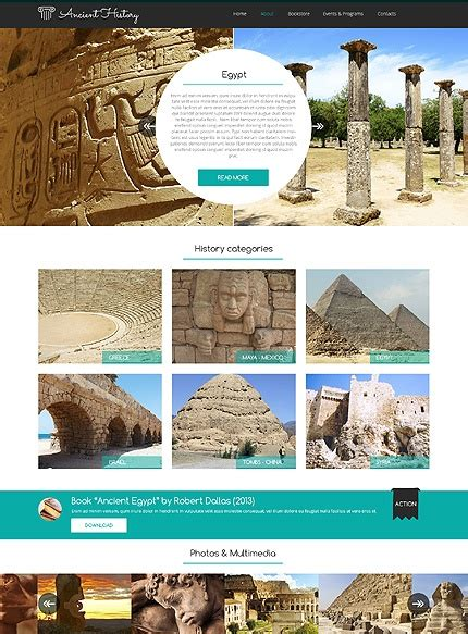 history templates for blogger best website templates 2014 entheos